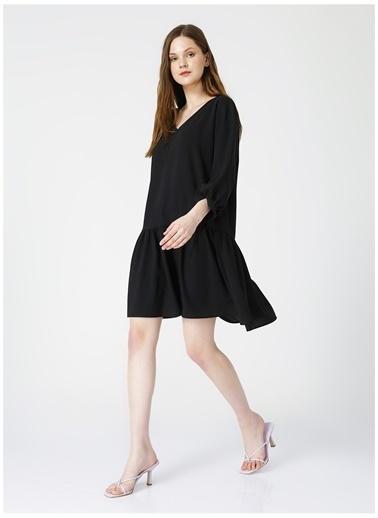 Limon Company Limon Kadın Siyah Elbise Siyah
